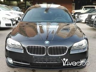 BMW in Other - 2011 BMW 535i F10 / Clean carfax / Sport package / Black on Black