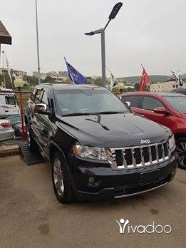 Jeep in Other - JEEP Grand Cherokee HIME V8