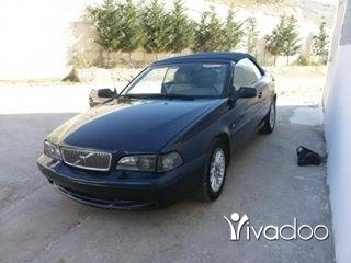 Volvo in Damour - فولفو بيع او تبديل