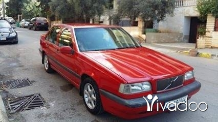 Volvo in Other - Volvo 850