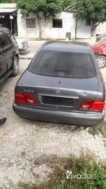 Mercedes-Benz in Halba - mercedes 1996