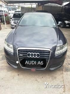 Audi in Jdeideh - Audi A6 model 2010