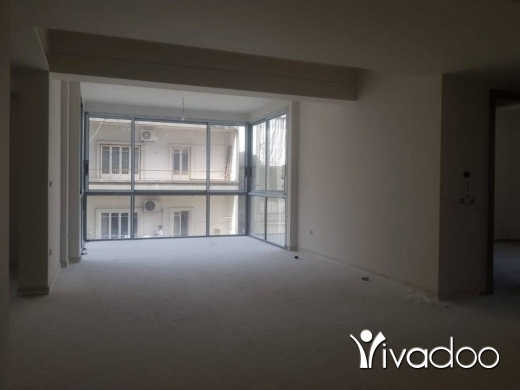 Apartments in Achrafieh - A 100 m2 apartment for sale in Achrafieh