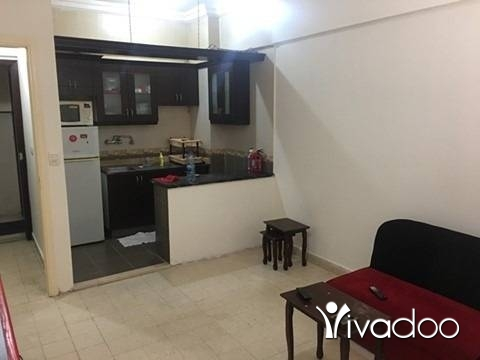 Apartments in Sodeco - Apartment for rent in Ras El Nabaa near USJ and Sodeco Square