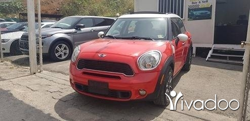 Mini in Mkalles - Mini cooper S countryman full options