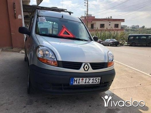 Renault in Saida - Rino kanko 2008 wra2 jomrok