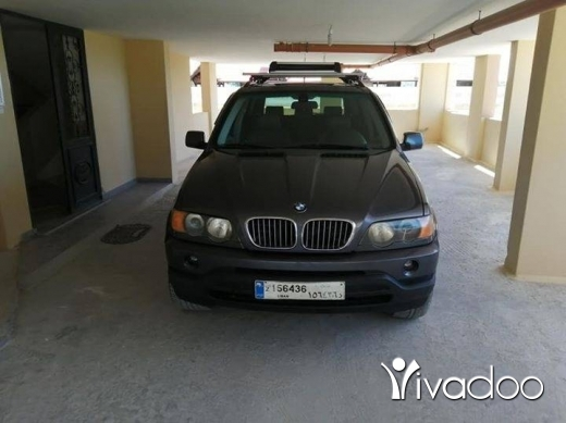 BMW in Saida - Bmw x5 2003