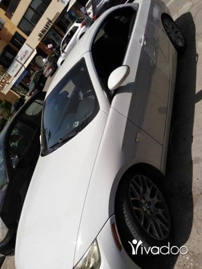 BMW in Nahr Ibrahim - Bm 328 2009