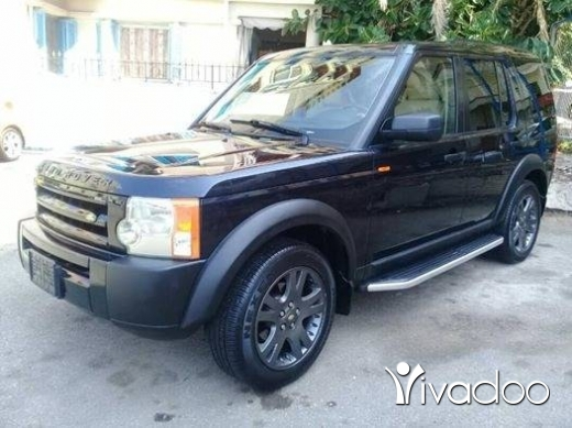 Land Rover in Other - LAND ROVER LR3 2005 FULL