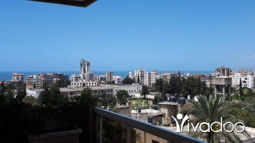 Apartments in Beirut City - Apartment