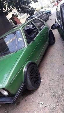 Volkswagen in Dbayeh - Golf 1 mod 77