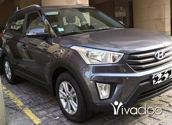 Hyundai in Other - HYUNDAI CRETA