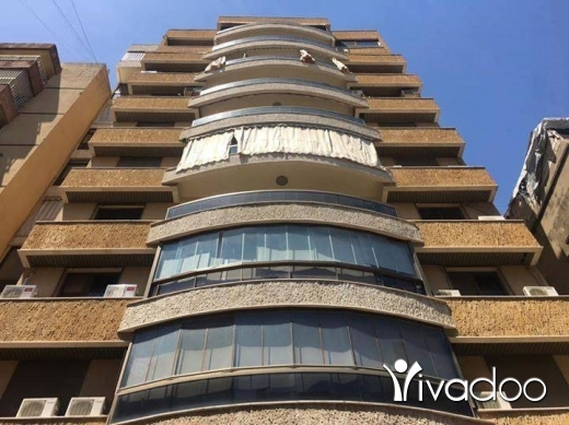 Apartments in Beirut City - Apartment for rent in Barbir behind Mouaazen