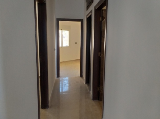 Apartments in Mansourieh - A 130 m2 apartment having an open sea view for sale in Mansourieh