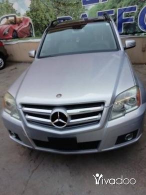 Mercedes-Benz in Jdaide - Mercedes glk