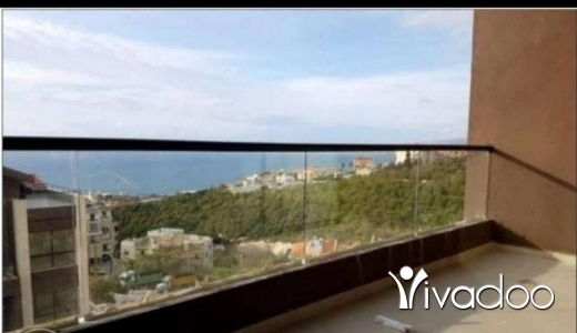 Apartments in Bouar - A 145 m2 apartment having an open sea view for sale in bouar