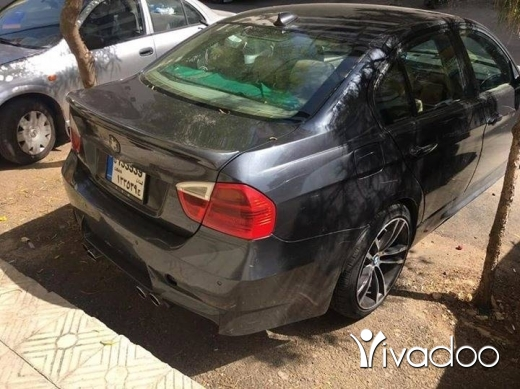 BMW in Beirut City - Bmw 320i 2006