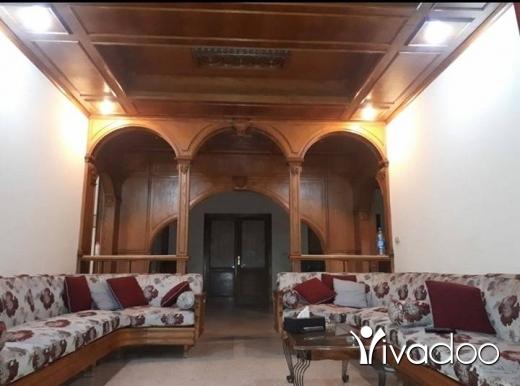 Apartments in Hazmiyeh - للبيع منزل بالحازمية في حي راقي وهادئ جدآ مساحة 180م مربع