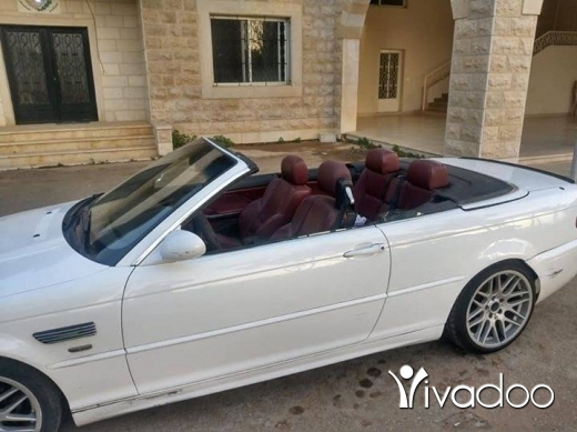 BMW in Jdeidet el-Chouf - BMW. 325i fulloption