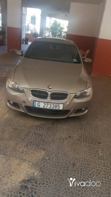 BMW in Bchamoun - Bmw 335twinturbo 2007 manual