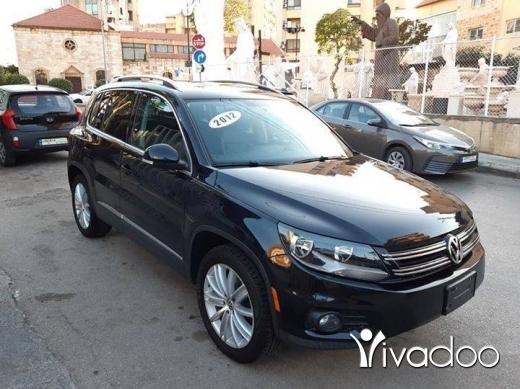 Volkswagen in Beirut City - tiguan
