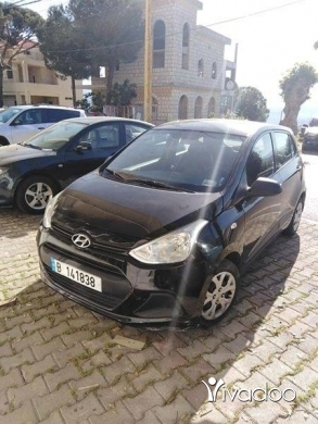 Honda in Beirut City - Grand i10 2015 for more info call 70080720