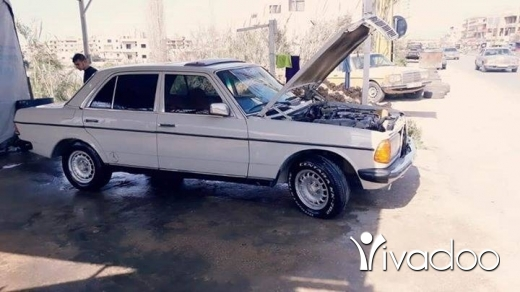 Mercedes-Benz in Akkar el-Atika - 71996565