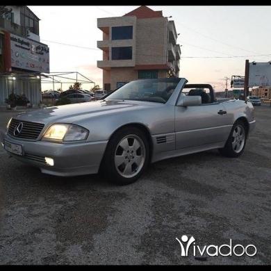 Mercedes-Benz in Batroumine - Car for sale
