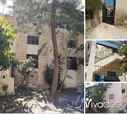 Apartments in Beirut City - مبنى للبيع