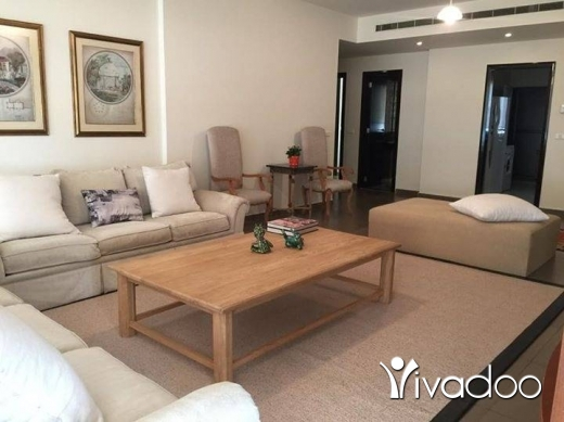Apartments in Achrafieh - Furnished Apartment for Rent in Achrafieh Sioufi