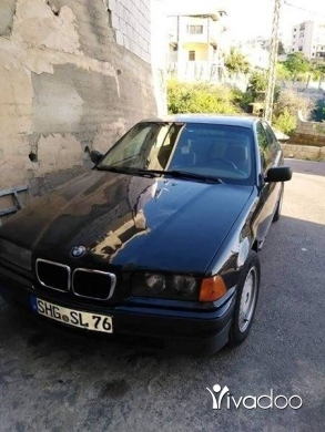 BMW in Sarafand - Bmw