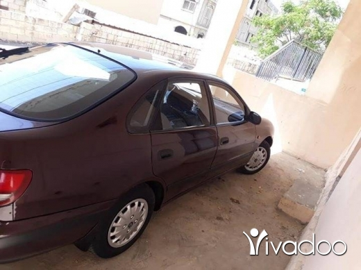 Toyota in Beirut City - Toyota carina 3 automatic 1993 مفولة