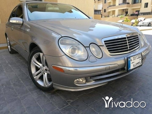 Mercedes-Benz dans Zgharta - 70107725