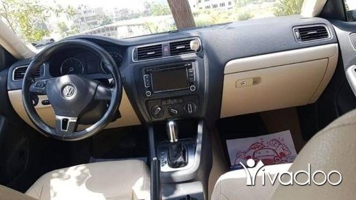 Volkswagen in Beirut City - Jette 2012