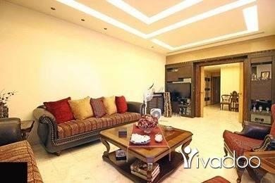Appartements dans Hazmieh - شقة مميزة جدا في الحازمية مار تقلا ٣١٥ م +٥٠ م تراس نقدا تل ٧١٦٥٤٩٥٥