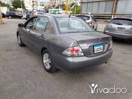 Toyota in Hazmieh - LANCER