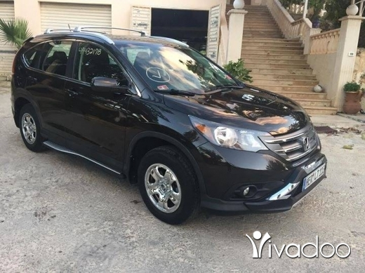 Honda in Sour - CRV 4 for sale