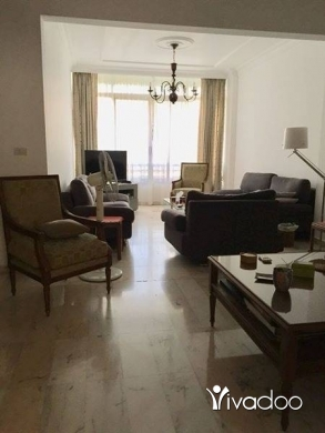 Apartments in Ras-Beyrouth - Furnished Apartment for rent in Ras Beirut