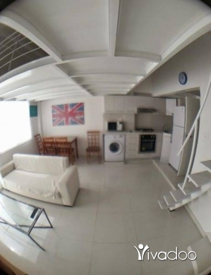 Apartments in Mar Mikhael - Renting awesome loft in Marmikael with views
