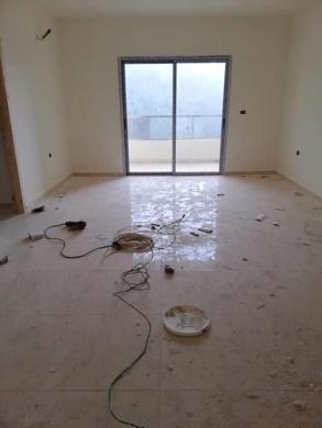 Apartments in Aramoun - شقة للاجار جديدة غير مسكونة ومطلة في عرمون