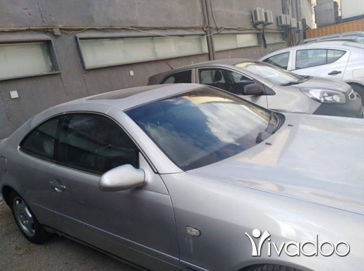 Mercedes-Benz in Dora - Mercedes clk 320 for sale