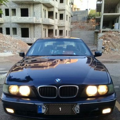 BMW in Haret Hreik - bmw 1996 for sale