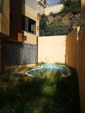 Apartments in Bchamoun - شقة للبيغ في بشامون