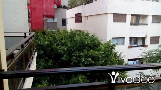 Apartments in Hamra - Furnished Apartment for Rent in Hamra (150m2)