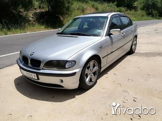 BMW in Souret - BMW 325i