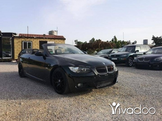 BMW in Sour - BMW 335 ci M technic for sale