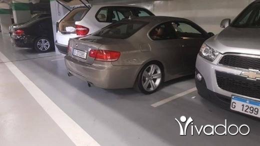 BMW in Bchamoun - Bmw335 for sale
