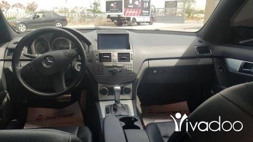 Mercedes-Benz in Majd Aloun - c300 for sale