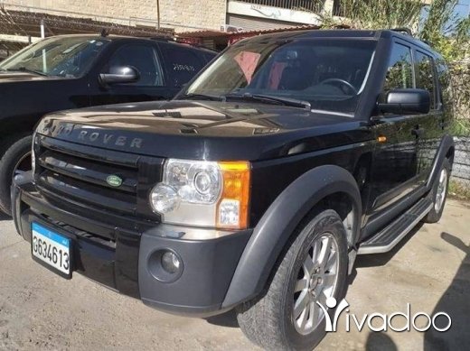 Land Rover in Zahleh - Land rover for sale 2006