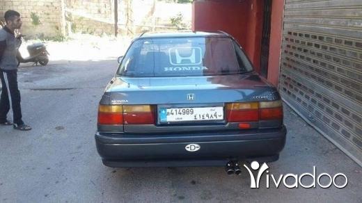Honda in Beirut City - Honda 90 for sale